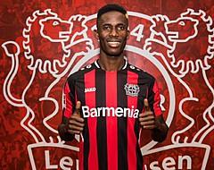Club Brugge maakt recordtransfer Kossounou bekend