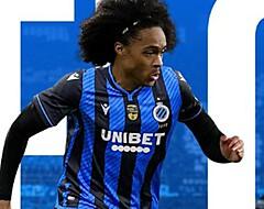 Club Brugge pakt uit met 'nieuwe Robben'
