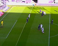 """Club mag vloeken: """"Géén zekerheid bij afgekeurde goal Vormer"""""""