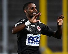 'KV Kortrijk tast diep in de buidel en haalt slag met Selemani thuis'