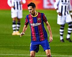 'Barça zet drie opvolgers voor Busquets op verlanglijst'