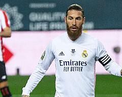 'Sevilla-directeur verklapt beslissing Ramos'