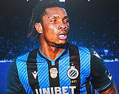 Club Brugge wil tweede probleem-Dennis afwenden