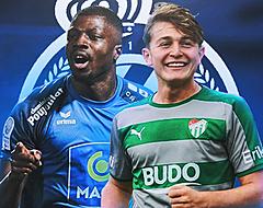 Club Brugge wil toeslaan: 'Twee pure goalgetters'