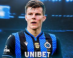 Sobol verknoeit grote transferplannen van Club Brugge