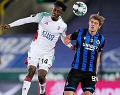 'Club Brugge dokt 10 miljoen voor Sowah'