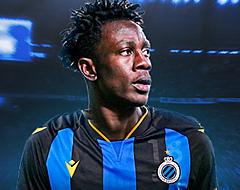 Sowah toont schaduwkant bij Club Brugge