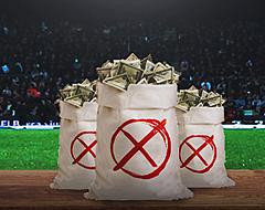 Technisch werkloos: hoe clubs én spelers in eigen vel snijden