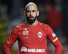 Ideaal moment voor terugkeer van Defour naar KV Mechelen?