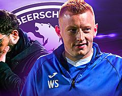 Scheldtirade, ego & records: Will Still, de nieuwe T1 van Beerschot