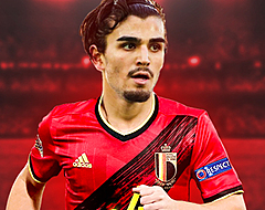 Martinez denkt in extremis aan nieuwe debutant