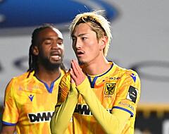 'Drie clubs willen Suzuki wegkapen bij STVV'