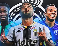 10 scorende targetspitsen voor Club Brugge