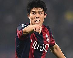'Tomiyasu mag dromen van transfer naar Premier League'