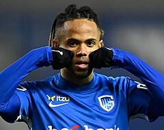 'Genk heeft duidelijk transferplan met Bongonda'