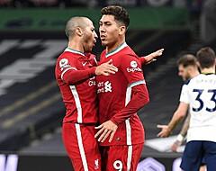 Liverpool moet middenvelder twee wedstrijden missen