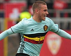 DAC verrast met de komst van Belgische flankspeler