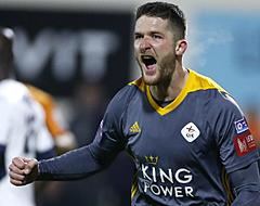 'Antwerp wil Henry en ex-spits Anderlecht'