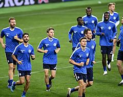 'AA Gent wil nog verdediger uit Ligue 1 halen'