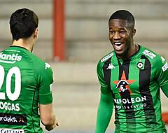 'Nieuwkomer in Premier League klopt aan voor revelatie Cercle'