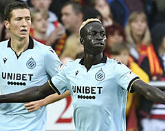 HNB: 'Sterkhouder blijft bij Club Brugge'