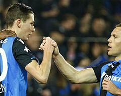 Hoe Vanaken en Vormer van Club Brugge weer de nummer één in België maakten