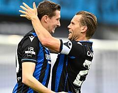 Club Brugge heeft één transferprioriteit om Simons-scenario te vermijden