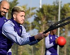 TRANSFERUURTJE: 'Anderlecht verkoopt talent, City kaapt target Club weg'