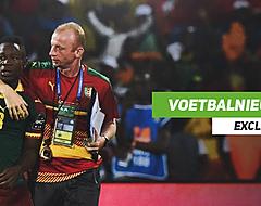 EXCLUSIEF Belgen in het buitenland: