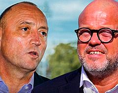 Vandenhaute verklaart oorlog aan Club Brugge