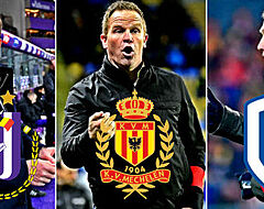 Mechelen, Genk of Anderlecht: wie heeft iets te zoeken in PO I?