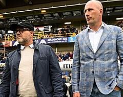 'Club Brugge zet deur open voor vertrekkers'