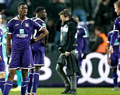 'Anderlecht dreigt in januari weer sterkhouder te verliezen'