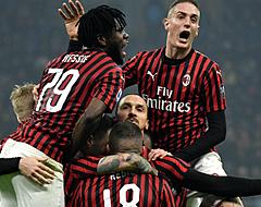 'Aanvaller kan na afwijzen Cercle naar AC Milan'