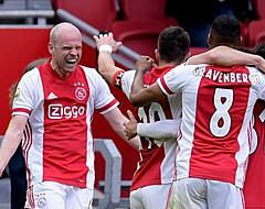 'Ajax werkt al aan eerste ingaande transfer van 2022'