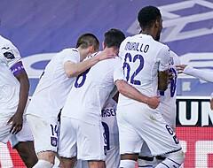 Anderlecht legt tweede toptalent op twee dagen vast