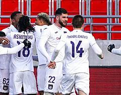 'Napoli hypothekeert grote transferplannen Anderlecht'