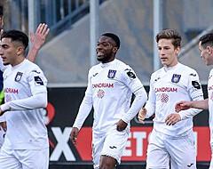 'Anderlecht dicht bij eerste uitgaande transfer'