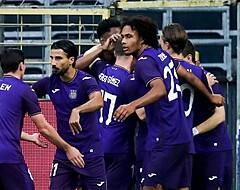 'Anderlecht maakt contractvoorstel over aan Braziliaanse sensatie'