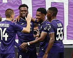 'Anderlecht rondt volgende uitgaande transfer af'