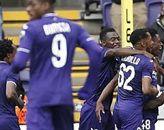 'Tijd dringt: Anderlecht drukt door voor transferprioriteit'
