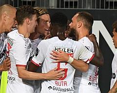 'Antwerp wil nog last minute-transfer afsluiten'