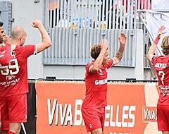 'Antwerp-aanvaller staat voor heel bizarre transfer'