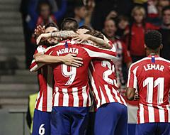 'Atlético gaat na Suarez voor tweede superspits'
