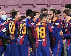 'Barça heeft zesde (!) gratis topper in het vizier'