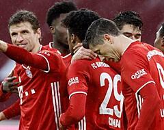 Bayern München laat sterkhouder na tien jaar vertrekken