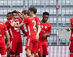 'Bayern wil nieuwe aanvaller bij Ajax wegplukken'