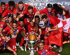 'Bayern wil iedereen verrassen met terugkeer'