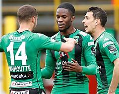 'Cercle Brugge doet bod op Albanese international'