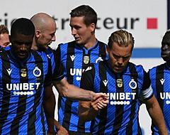 'Club presenteert weldra nieuwe aanvaller'